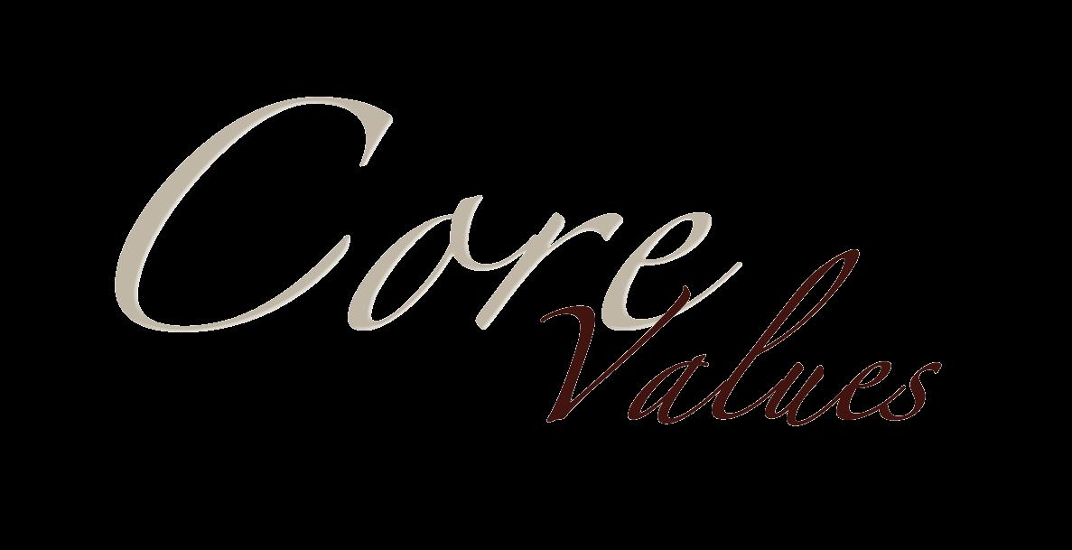 corevalues